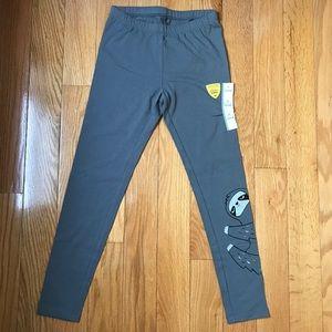 NWT Girls Cat & Jack Size 12 leggings/Pants/Tights